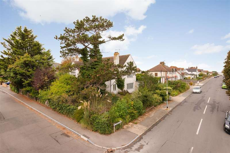 5 Bedrooms Land Commercial for sale in Queens Road, Tankerton, Whitstable