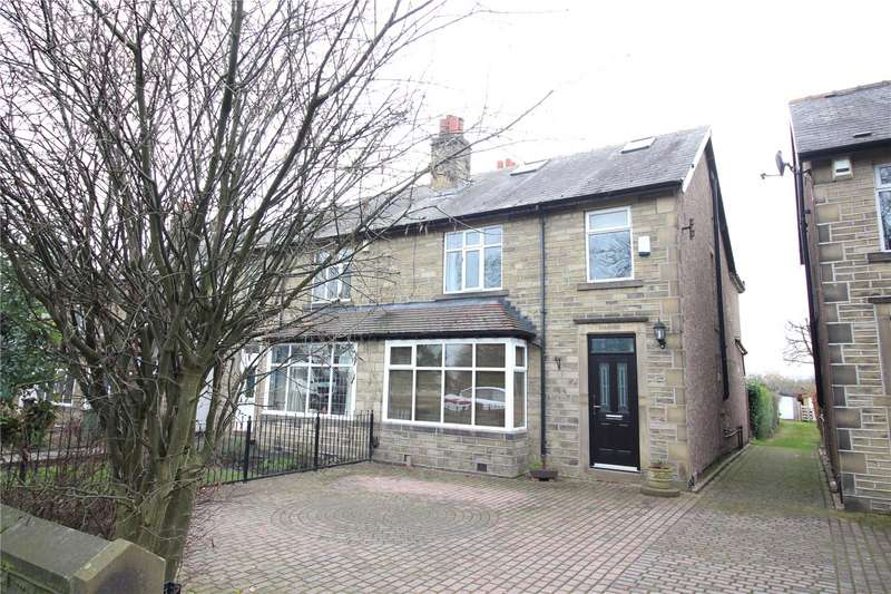 3 Bedrooms Property for sale in Halifax Road, Brighouse