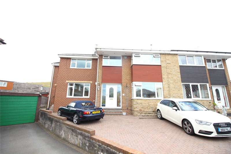 4 Bedrooms Property for sale in Carr Green Close, Rastrick