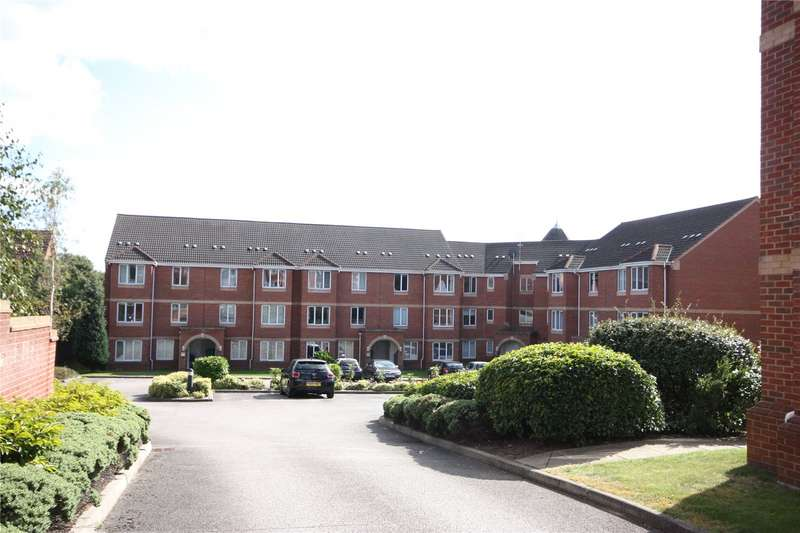2 Bedrooms Flat for rent in Shepherd House, Arnold Road, Nottingham