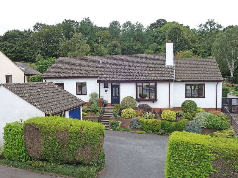3 Bedrooms Property for sale in Burnards Field Road, Colyton