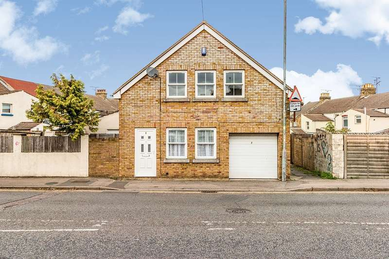 3 Bedrooms Detached House for sale in Montgomery Road, Gillingham, Kent, ME7