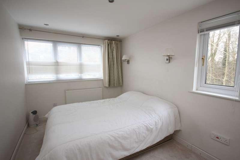 1 Bedroom Property for rent in Wokingham, Berkshire RG40