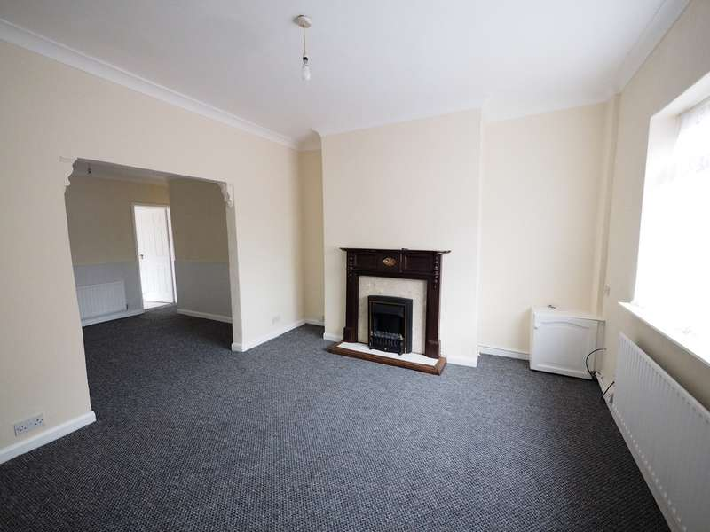 3 Bedrooms Terraced House for rent in Bolckow Street, Guisborough TS14