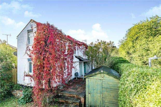 3 Bedrooms Detached House for sale in Gawcott Road, Buckingham