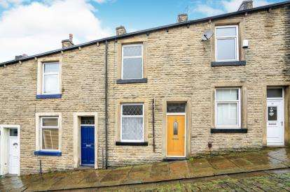 2 Bedrooms Terraced House for sale in Basil Street, Colne, Lancashire, BB8