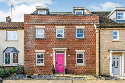 4 Bedrooms Semi Detached House for sale in Downham Market, Norfolk