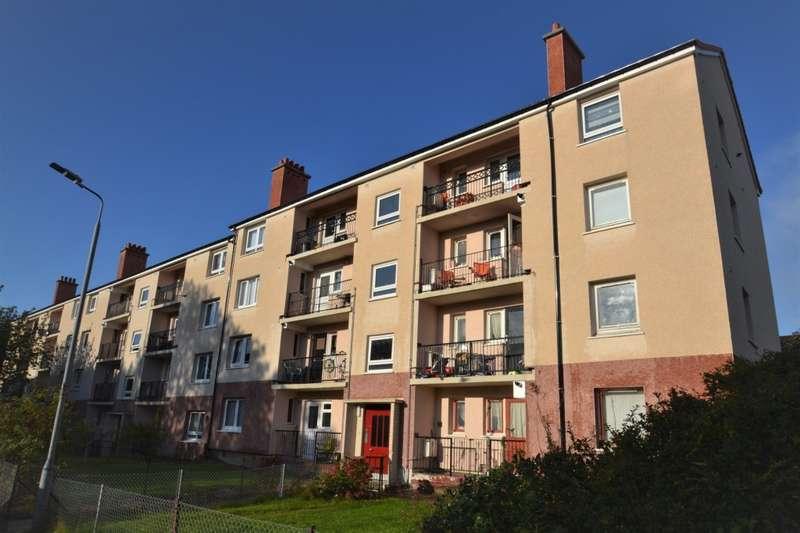 3 Bedrooms Flat for sale in 5 Ardnahoe Avenue, Toryglen, G42
