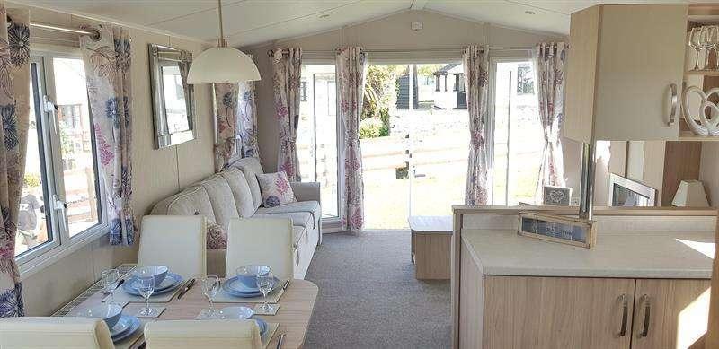 3 Bedrooms Caravan Mobile Home for sale in Ashbourne, Derbyshire