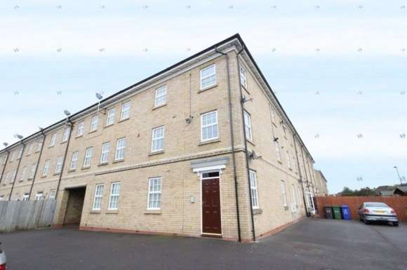 2 Bedrooms Apartment Flat for rent in The Ridings, Northampton