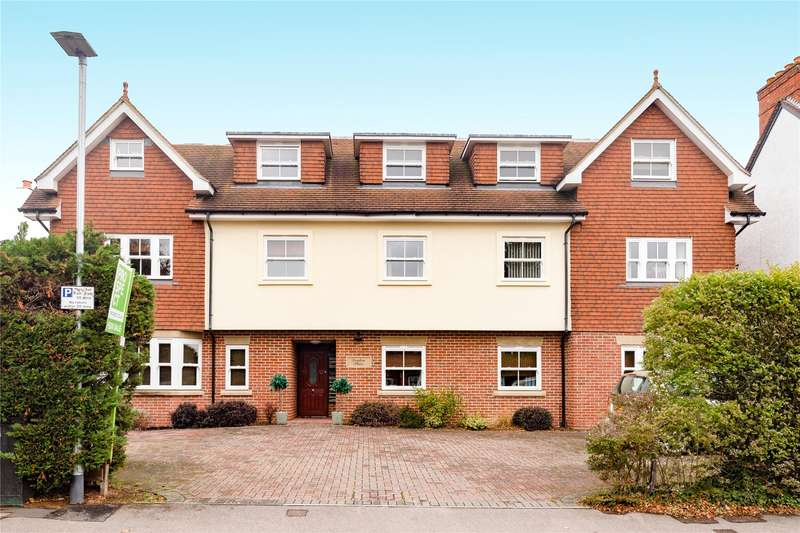 2 Bedrooms Apartment Flat for sale in Denton Place, Denton Road, Wokingham, Berkshire, RG40