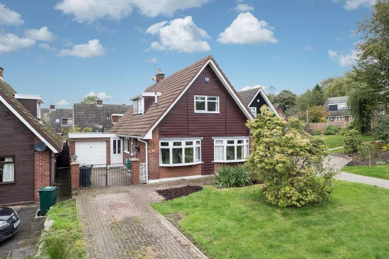 4 Bedrooms House for sale in 4 bedroom House Detached in Kelsall