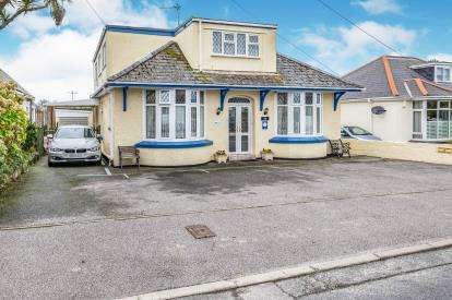 7 Bedrooms Detached House for sale in Newquay, Cornwall, United Kingdom