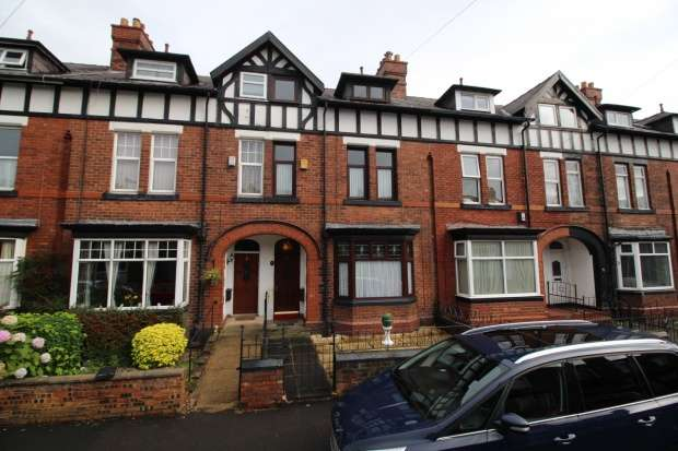 4 Bedrooms Terraced House for sale in Ashland Avenue, Wigan, Lancashire, WN1 2DP