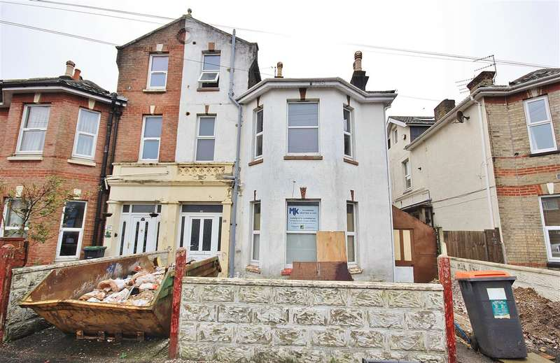 11 Bedrooms Semi Detached House for sale in Carlton Road, Bournemouth
