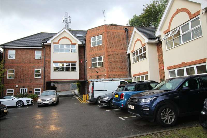Office Commercial for sale in Galley House, Moon Lane, Barnet, Hertfordshire, EN5