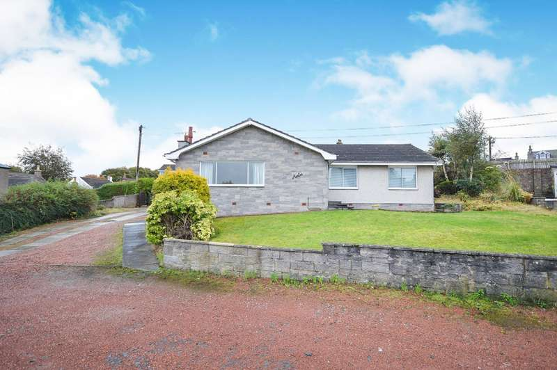 4 Bedrooms Detached Bungalow for sale in Charlotte Street, Brightons, Falkirk, FK2