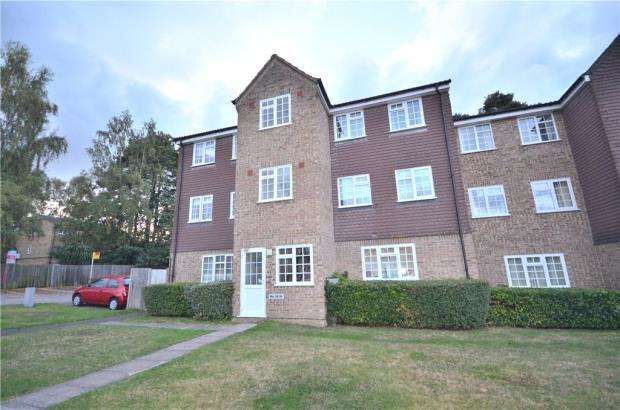 1 Bedroom Apartment Flat for sale in Crofton Close, Bracknell, Berkshire