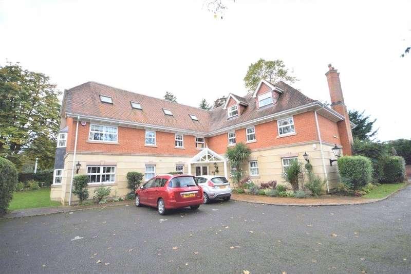 2 Bedrooms Apartment Flat for rent in Danesfield, Wiltshire Road, Wokingham, Berkshire, RG40