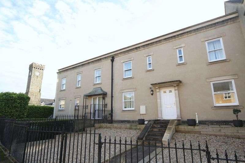4 Bedrooms Property for rent in Thomas Way Stapleton, Bristol