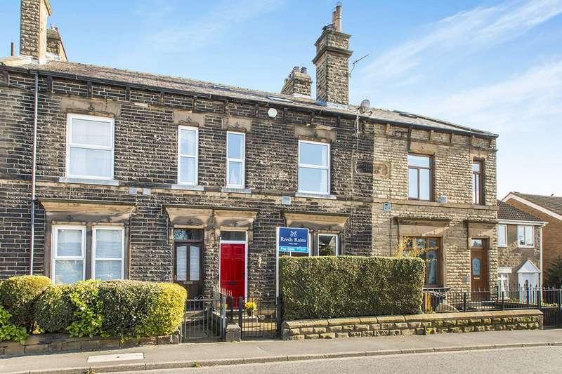 4 Bedrooms House for sale in Rein Road, Morley, Leeds, West Yorkshire, LS27