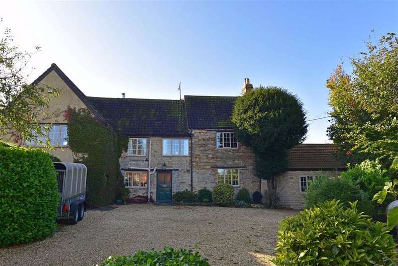 5 Bedrooms Detached House for sale in Harrington