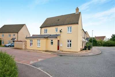 3 Bedrooms House for rent in Morley Drive, Ely