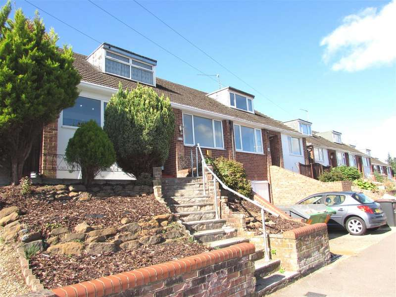 3 Bedrooms Semi Detached House for rent in Saywell Road, Luton