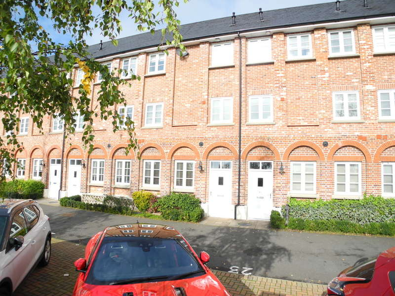 4 Bedrooms Town House for sale in The Maltings, 35 Pirnhow Street