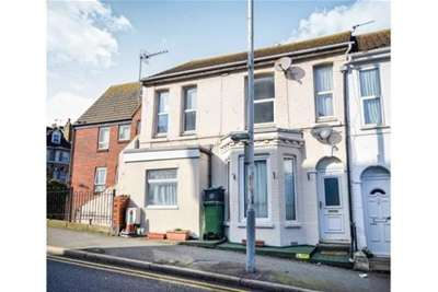 4 Bedrooms House for rent in New Street, Folkestone