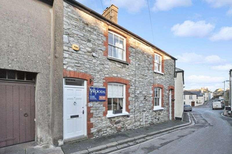 3 Bedrooms Property for sale in Jordan Street, Buckfastleigh