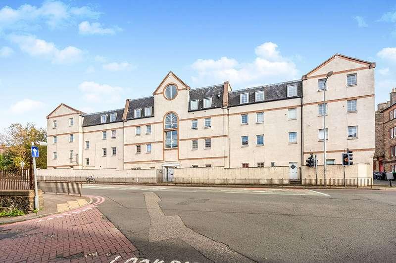 2 Bedrooms Flat for sale in Slateford Road, Edinburgh, EH11