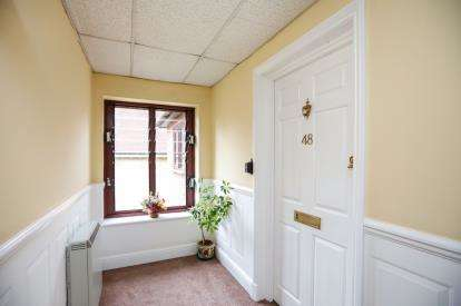 1 Bedroom Retirement Property for sale in Woodford Green, Essex