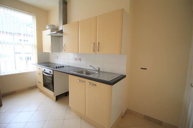 1 Bedroom House for sale in Ellel Grove, Liverpool, L6 4AB