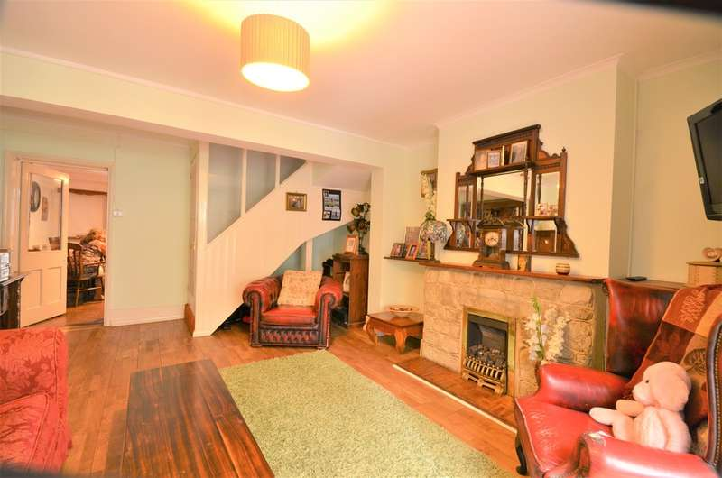 5 Bedrooms Terraced House for sale in Ventnor, Isle Of Wight