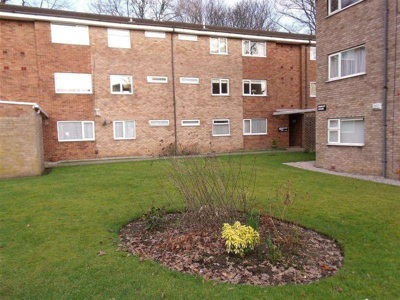 1 Bedroom Flat for sale in Browsholme House, Westgate Avenue, Bolton