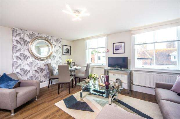 2 Bedrooms Apartment Flat for sale in One Three Three, 133 High Street, Tonbridge