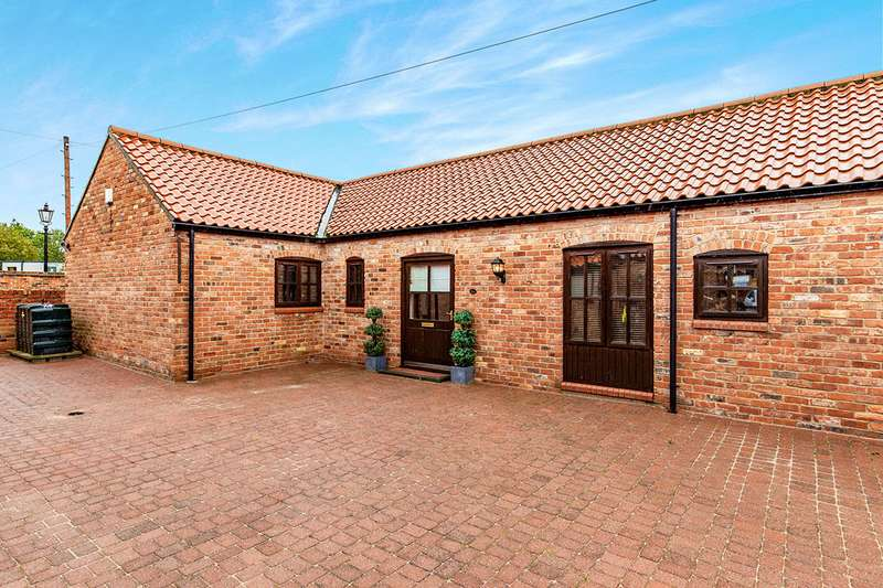 3 Bedrooms House for sale in The Barn, Brickyard Farm, Hurworth Moor, Darlington, DL2
