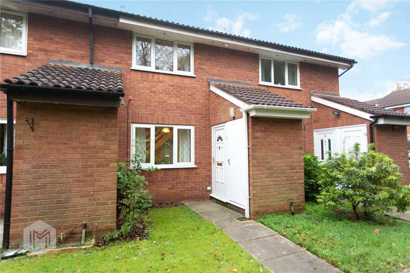 2 Bedrooms Terraced House for sale in Palliser Close, Birchwood, Warrington, Cheshire, WA3