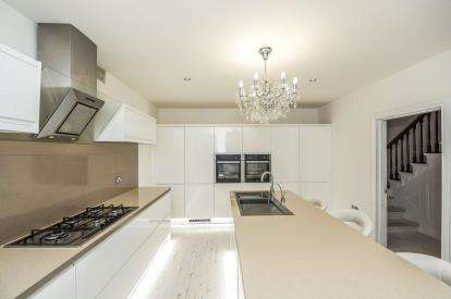 7 Bedrooms Detached House for sale in Kinross Road, Waterloo, Liverpool, Merseyside, L22