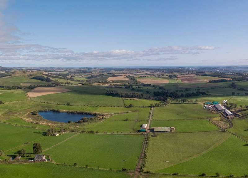 Farm Commercial for sale in Ardgarth Farm, Lundie, Dundee, Angus, DD2