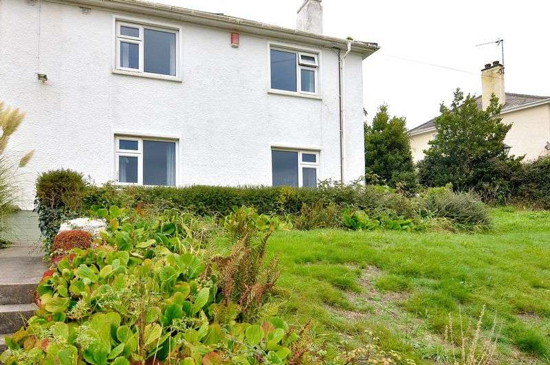 4 Bedrooms Property for sale in Trevethan Road, Falmouth