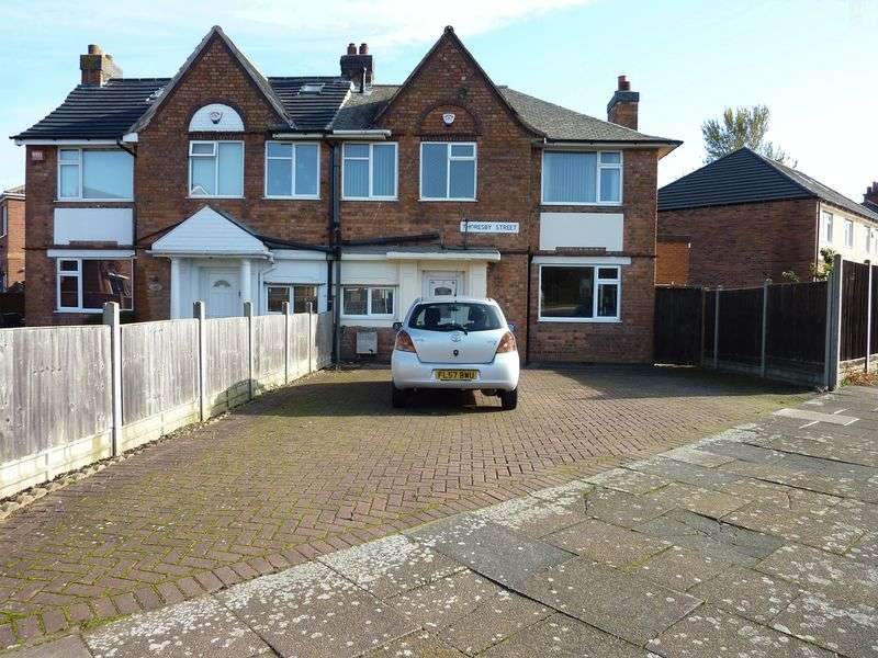 3 Bedrooms Property for sale in Thoresby Street LE5