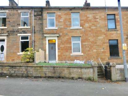 3 Bedrooms Terraced House for sale in Manchester Road, Accrington, Lancashire, BB5