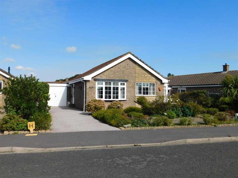 2 Bedrooms Detached Bungalow for sale in Gleneagles Drive, Skegness, Lincs, PE25 1DR