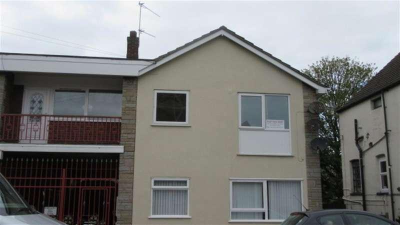 2 Bedrooms Flat for rent in Roman Bank, Skegness, PE25 2SW