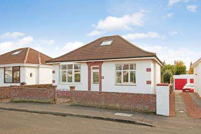 3 Bedrooms House for sale in Boydfield Avenue, Prestwick