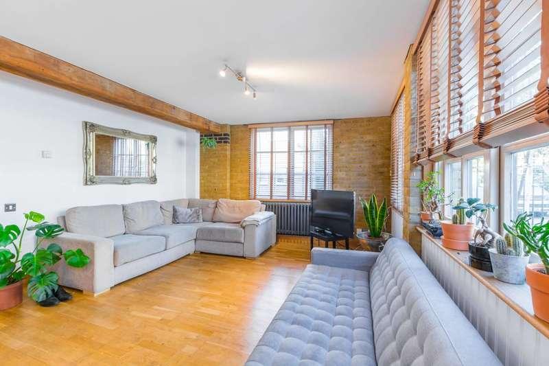 3 Bedrooms Flat for sale in Tower Bridge Road, London Bridge, SE1