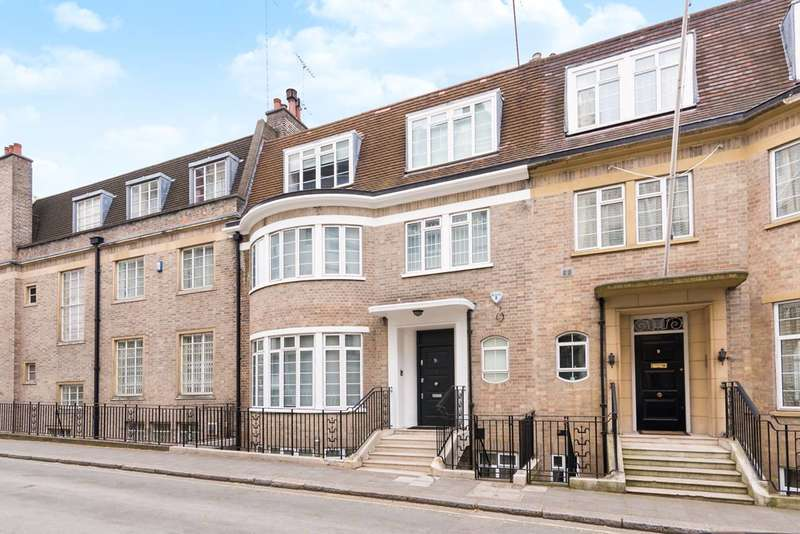 5 Bedrooms House for sale in Bathurst Street, Hyde Park Estate, W2