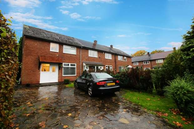 2 Bedrooms Property for sale in Harefield Road, Wilmslow, Cheshire, SK9 3RH